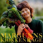 Margunns kjøkkenhage