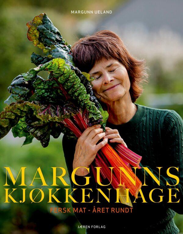 Margunns kjøkkenhage forside